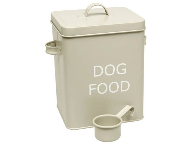 Best 25+ Dog Food Storage Container Ideas On Pinterest