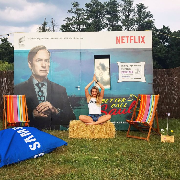Now You Can Bed 'N' Binge at Netflix's UK Pop-Up Hotel