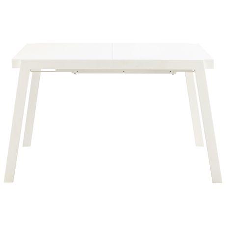 Casper Extension Table 120-180x75cm