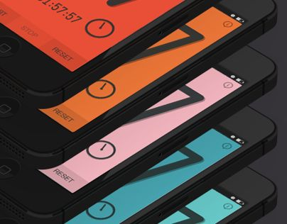 Minichrono APP IPHONE
