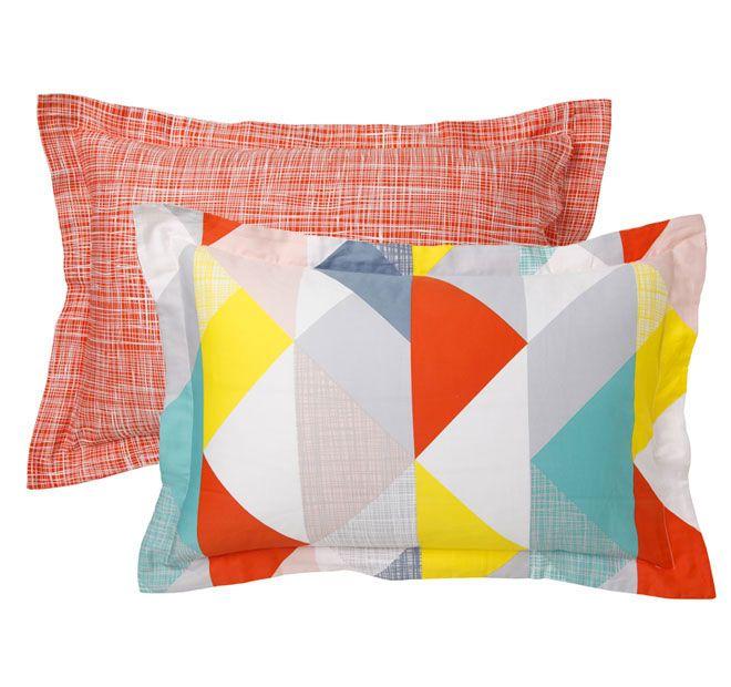 logan-and-mason-ltd-lloyd-standard-pillowcase-orange