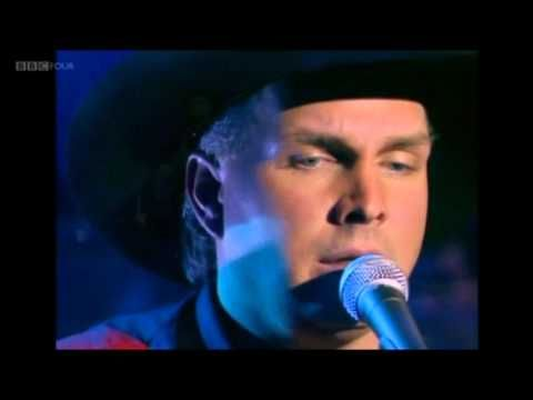 Garth Brooks  The Dance WoW, I L-O-V-E this man........ AWESOME song.........!