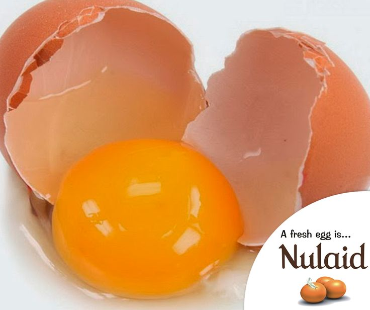 #DidYouKnow: Eggs have all 9 essential amino acids, which include histidine, isoleucine, leucine, lysine, methionine, phenylalanine, threonine, tryptophan, and valine. #FactFriday #Nulaid