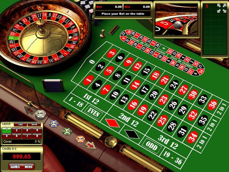 European Roulette Tom Horn - http://jocuri-pacanele.com/jocul-de-cazino-online-european-roulette-tom-horn-gratuit/