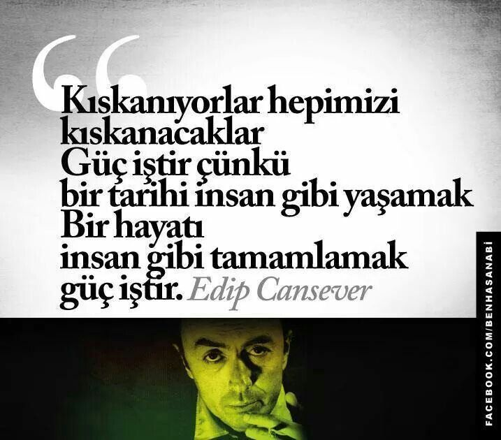 Cansever Edip