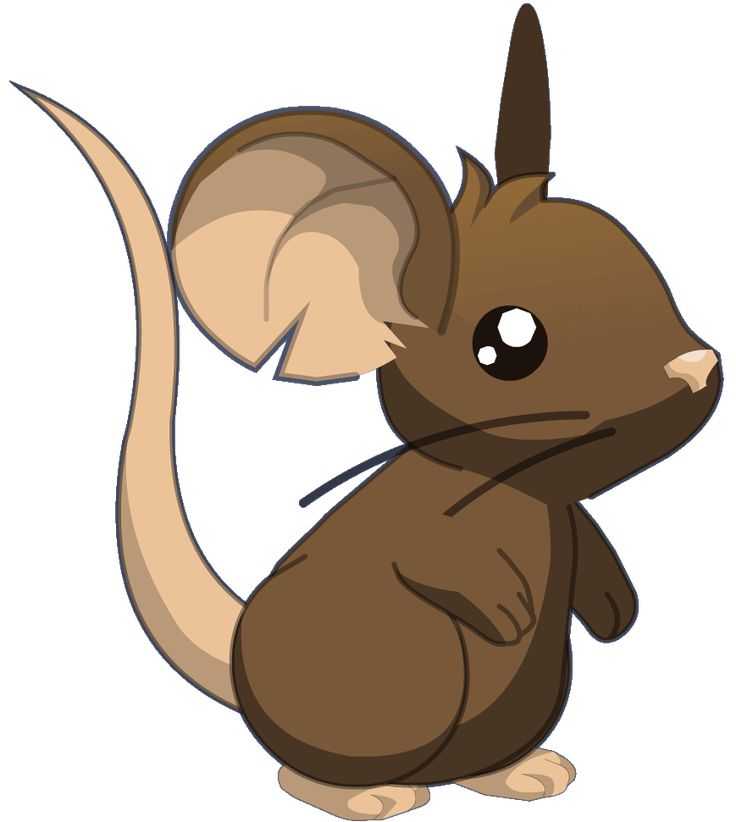 Transformice - Mouse by Ludolik.deviantart.com on @deviantART
