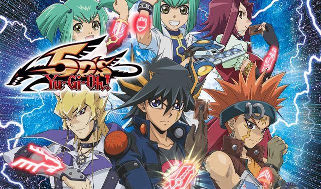 Yu-Gi-Oh! 5D's 20/52 audio latino Descarga Por Mega - Descargar Anime por MEGA HD audio latino,audio español,sub español