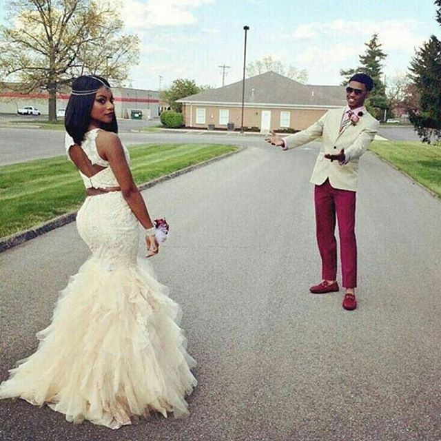 Black girls have been slaying prom for years and 2016 is no exception! The following young women are slaying the prom game with all types of #blackgirlmagic and we are oh so here for it! And please…