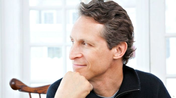 Stop IBS Symptoms Immediately (And Finally Feel Better!) With These 10 Tips from Dr. Mark Hyman