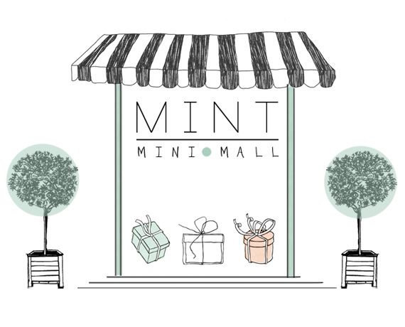 mint mini mall - AMSTERDAM (9straatjes)