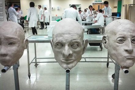 Forensic Facial Reconstruction: Finding Mr. X ~ The University of Sheffield @ FutureLearn