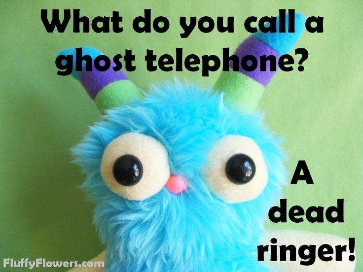 Cute U0026 Clean Halloween Kids Joke For Children Featuring An Adorable Monster  :)