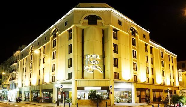 【H.I.S.】ニース リビエラのホテル詳細ページ|海外ホテル予約