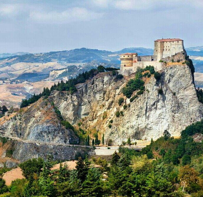 Fortezza di San Leo, Rimini, Emilia Romagna