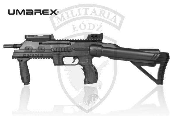 Karabin pneumatyczny UMAREX EBOS kal. 4,5mm Militaria Łódź.pl