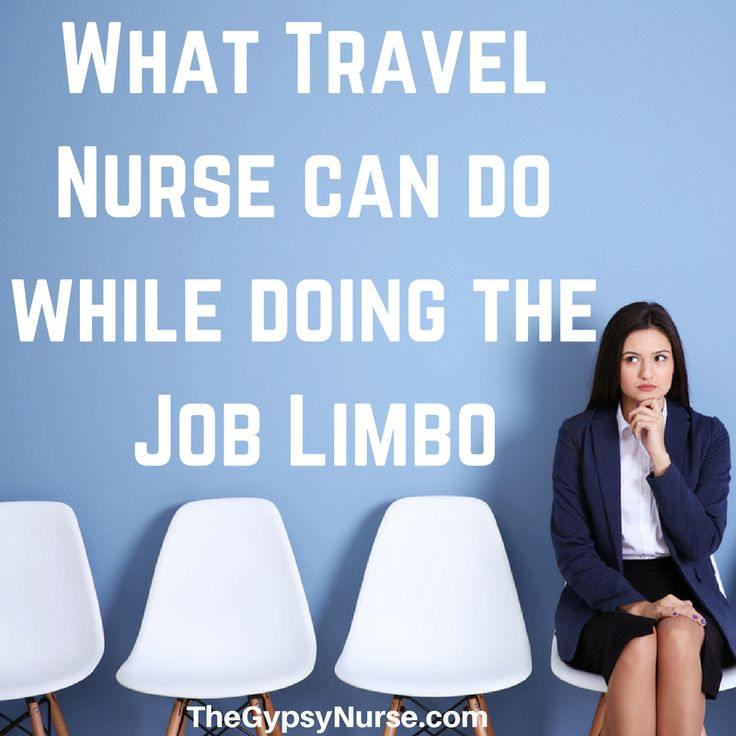 traveling medical assignments