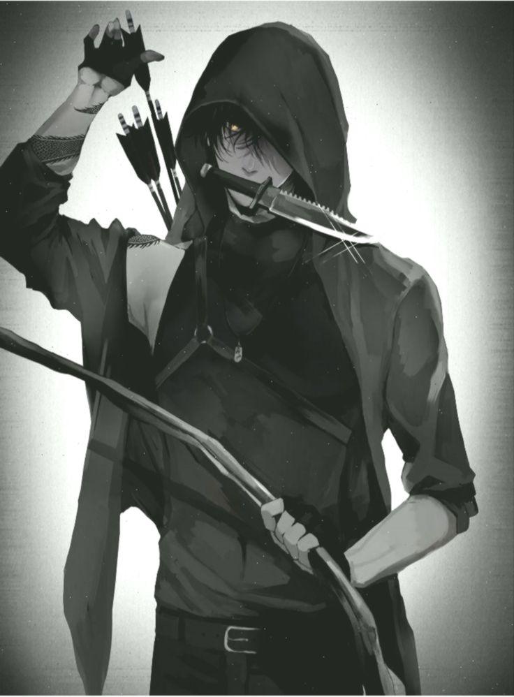 Anime boy #animeguys # #anime #animeboydemon #animeguys # ...