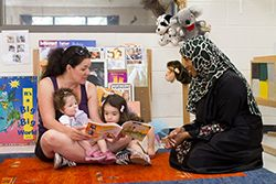 Ministry of Education videos on Positive Relationships and Brain Development, Self-Regulation