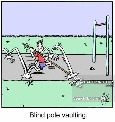 Think, that bc comic strip pole vault