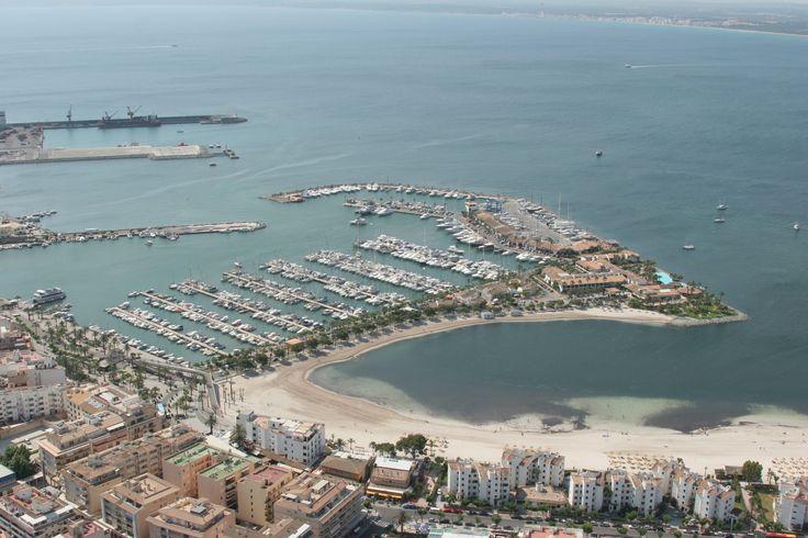 Puerto Alcudia www.sloanemallorca.com