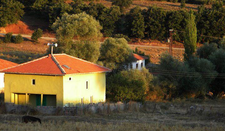 Yeni Hacılarhanı Köyü Resimleri