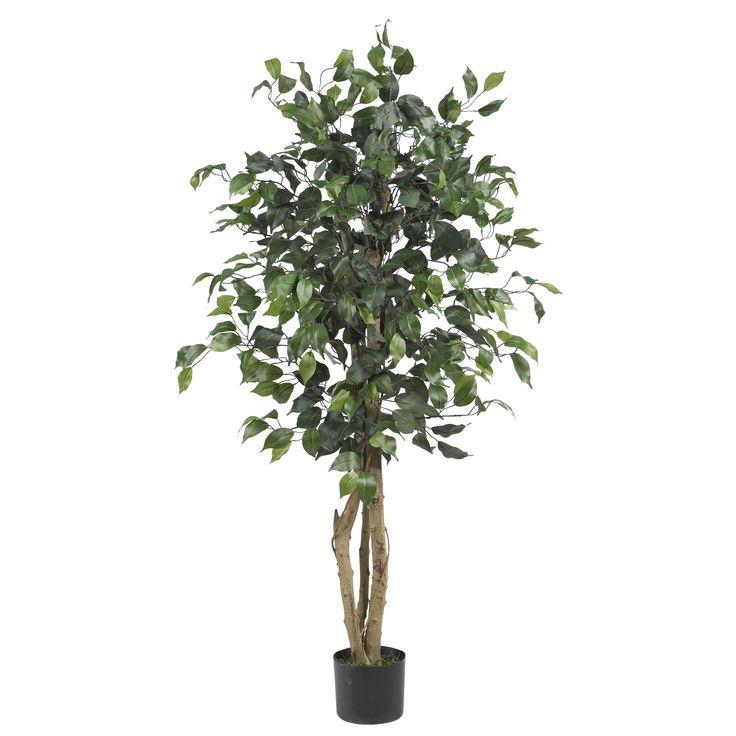 U003cliu003eFour Foot Ficus Tree Will Command Attention Wherever You Place Itu003c/liu003e  U003cliu003eFake Plant Looks So Realistic That You Will Want To Water Itu003c/liu003e  U003cliu003eStrong ...