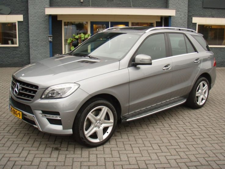 Mercedes-Benz M-Klasse  Description: Mercedes-Benz M-Klasse 350 4Matic AMG-Line  Price: 545.41  Meer informatie