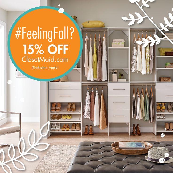 closetmaid offers closet organizer ideas bedroom closet organizer systems closet shelves closet racks closet solutions diy closet systems and more