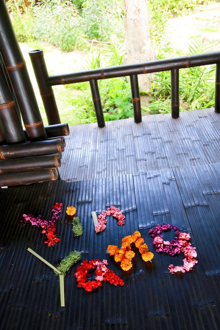YinYang Yoga Wear 2015 Bali Collection