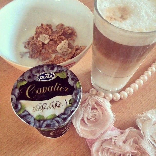 Coffee, morning, breakfast, statement, pearl, dulce gusto, latte machiato