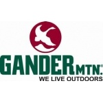 I just found a great coupon: Get $20 Off Orders over $100 @ Gander Mountain #coupons #deals
