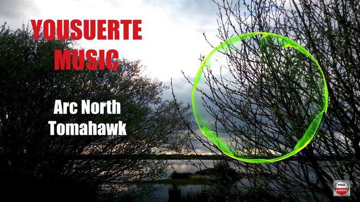 MUSICA ELECTRONICA PARA HACER EJERCICIO 2017 (Arc North-Tomahawk) VIDEO ...