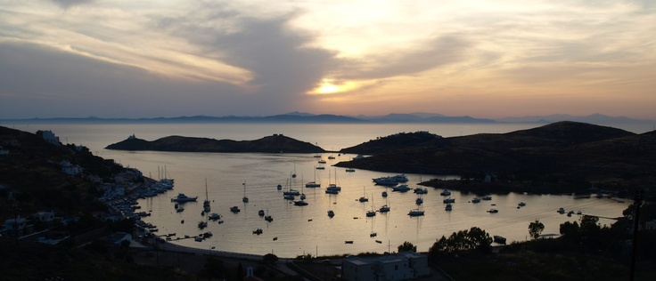 Kea (Tzia), Cyclades, Greece