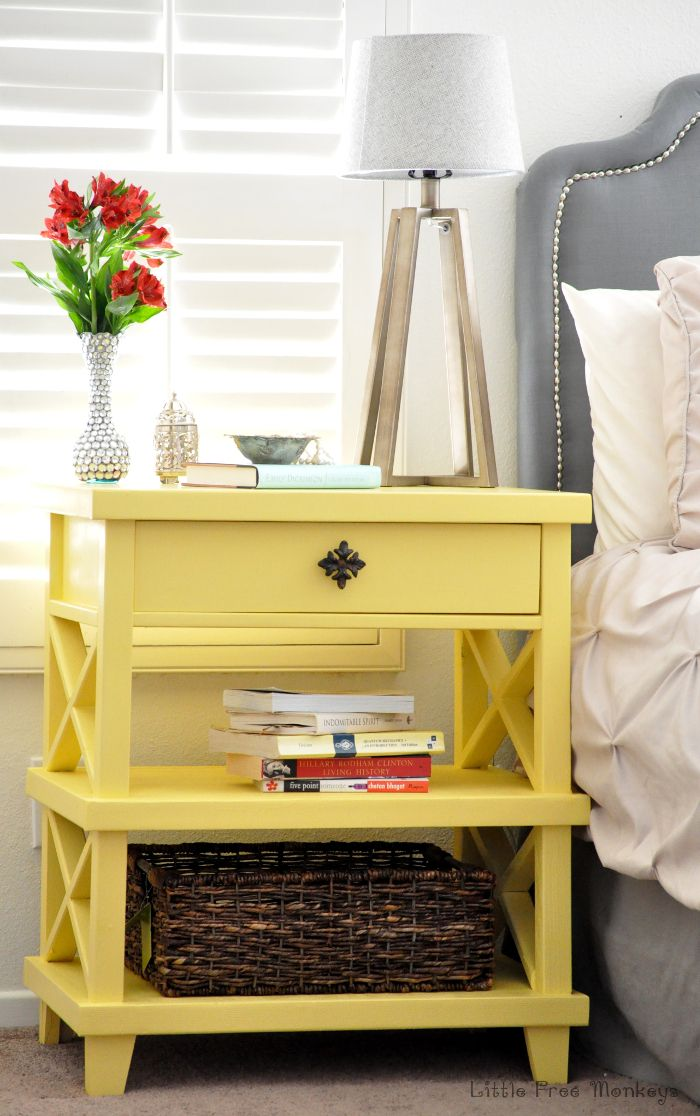 17 Best Images About Nightstand Plans On Pinterest: 17 Best Images About To Make