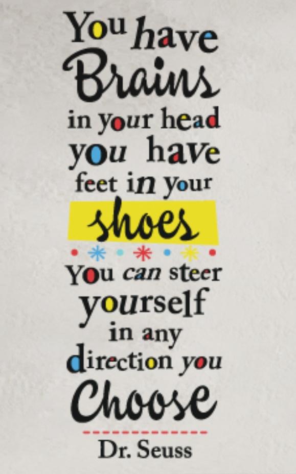 Download 17 Best images about Dr. Seuss Quotes on Pinterest   Dr ...