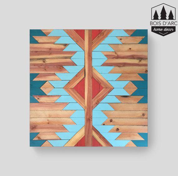 The Boxwood Home Decor Wood Wall Art Wooden Decor