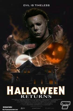 Halloween Returns 2016 What My Spidey Senses Are