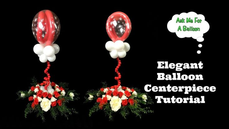 Images about balloon instructions patterns videos