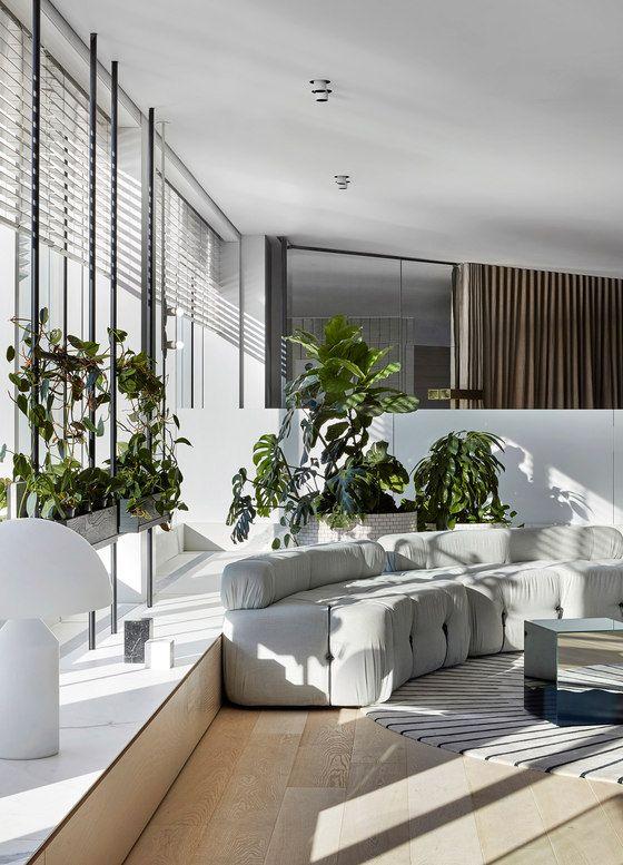 Memocorp Office Minimalism Interior Interior Design Awards Australian Interior Design