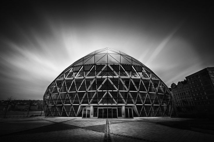 Budapest - Whale by Ádám Polgár on 500px