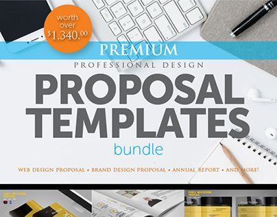 "Check out new work on my @Behance portfolio: ""Premium Proposal Templates For Professional Results"" http://be.net/gallery/58625931/Premium-Proposal-Templates-For-Professional-Results"