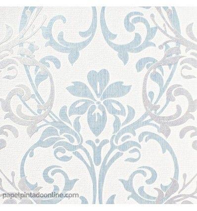 Papel pintado Ornamental para decoracion de paredes en papelpintadoonline.com - venta online de papeles pintados de pared de las mejores marcas
