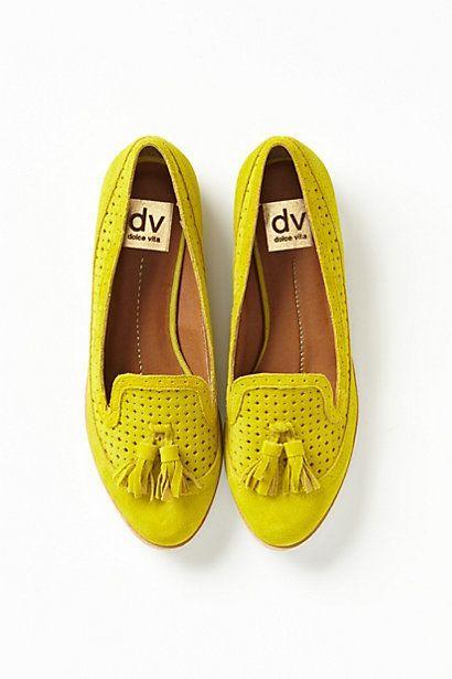 Flats amarillos 2016 3