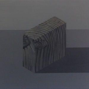 Wood block 4