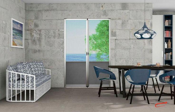 Proteggi la zona living con stile. Scegli MV Line!  #MvLine #Qualità #MadeInItaly #Wind