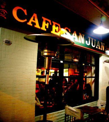 cafe san juan, buenos aires (san telmo)