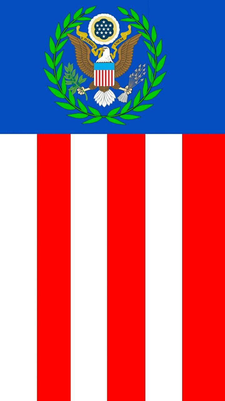 Mejores 57 imágenes de Banderas USA en Pinterest   Banderas de ...