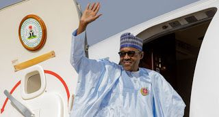 Buhari Departs Nigeria To Attend EU-AU Summit   President Muhammadu Buhari has departed Abuja to attend the fifth European Union-African Union (EU-AU) Summit in Abidjan Cote dIvoire on November 28 and 29.  The Special Adviser to the President on Media and Publicity Mr Femi Adesina has earlier released a statement on Monday saying Buhari would participate in working sessions during the summit with the theme: Investing in the Youth for a Sustainable Development.  According to the statement the…