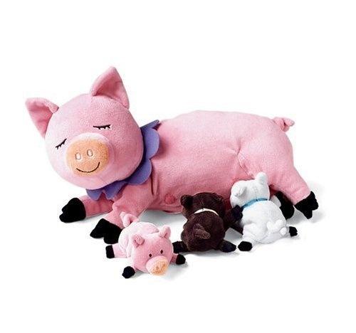 Nursing Nuna Pig by Manhattan Toy, http://www.amazon.com/dp/B00067U1SI/ref=cm_sw_r_pi_dp_b.0Srb0YC7VT7
