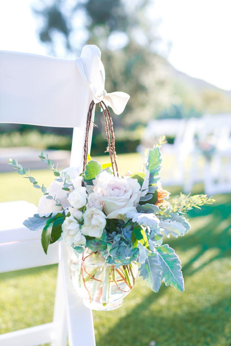 In Awe Weddings and Events ~ Erin McFarland Photography ~ El Chorro ~ The Flower Studio AZ